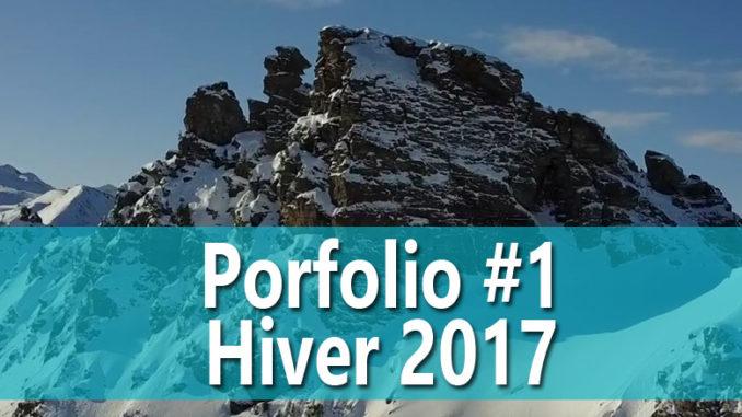 portfolio et video