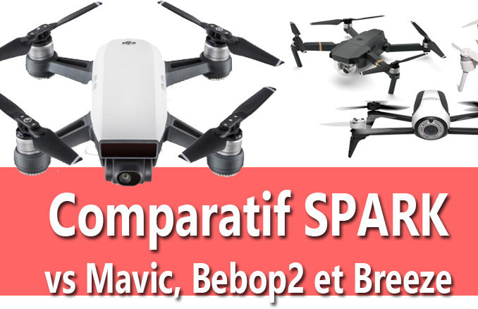 comparatif-spark-mavic-bebop-breeze