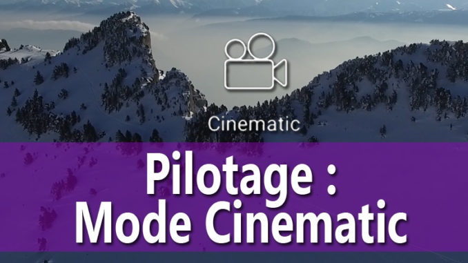 mode cinematic