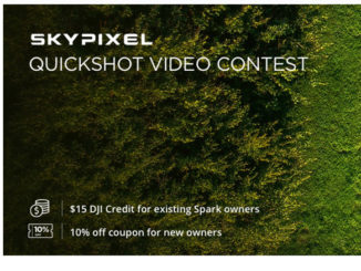concours quickshot