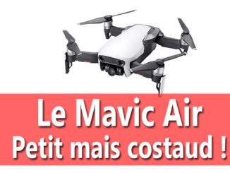 drone Mavic Air