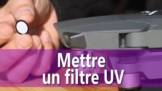 filtre UV