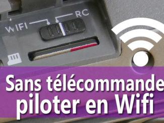 wifi mavic